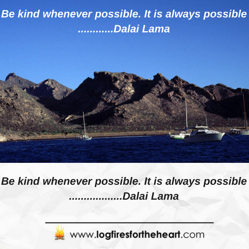 acts of kindness quotes