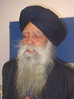 Inspirational Story of Fauja Singh