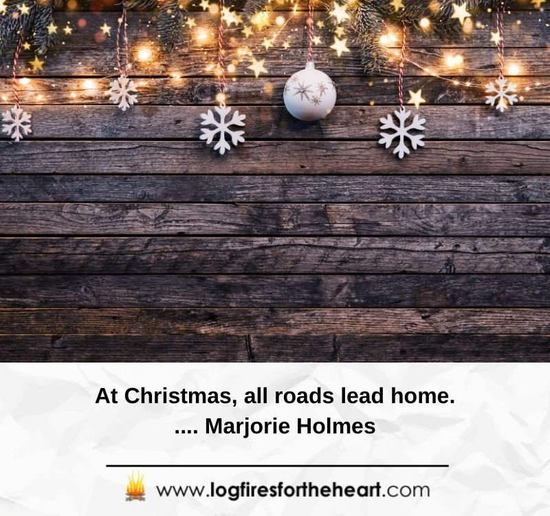 best inspirational christmas quotes