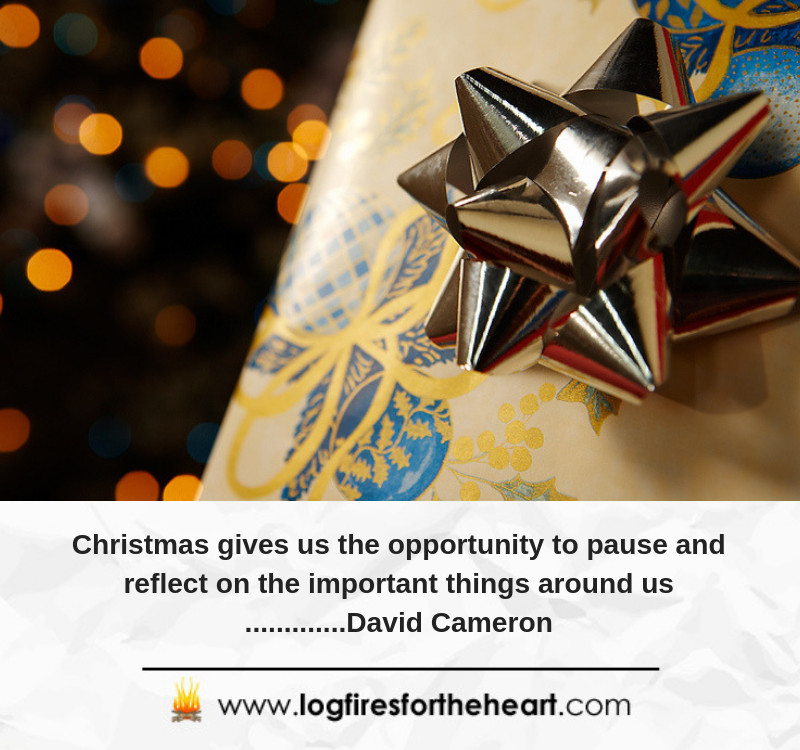 Motivational Christmas Quote
