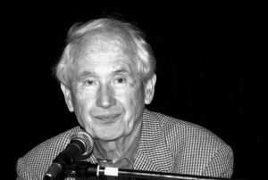 Inspirational story of Frank McCourt
