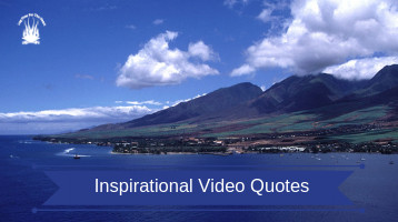 Inspirational and Motivational Video Quotes
