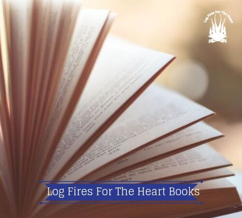 Log Fires For The Heart Books