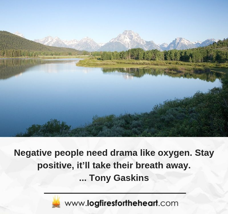 Never make negative comments or spread rumors about anyone. It depreciates their reputation and yours ......Brian Koslow
