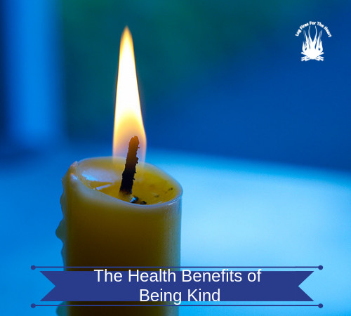 The Health Benefits of Being Kind