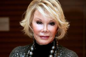 Inspirational story of Joan Rivers