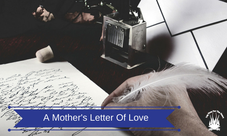 A Mothers Letter of Love To Her Daughter