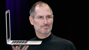Inspirational Quotes from Steve Jobs