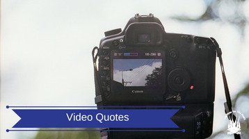 One Minute Inspirational Video Quotes For Dog Lovers
